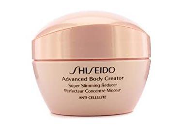 Creme anticellulite migliori: Shiseido Advance Body Creator