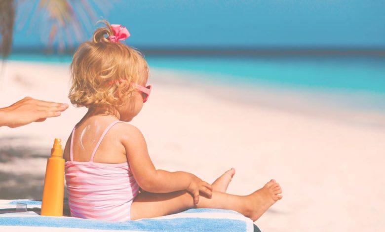 Photo of Creme solari per neonati e bambini: le migliori [2021]