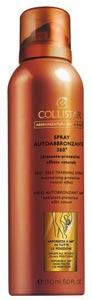 Migliore autoabbronzante: Collistar Spray Autoabbronzante