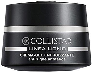 Miglior crema viso uomo: Collistar Crema-Gel Energizzante