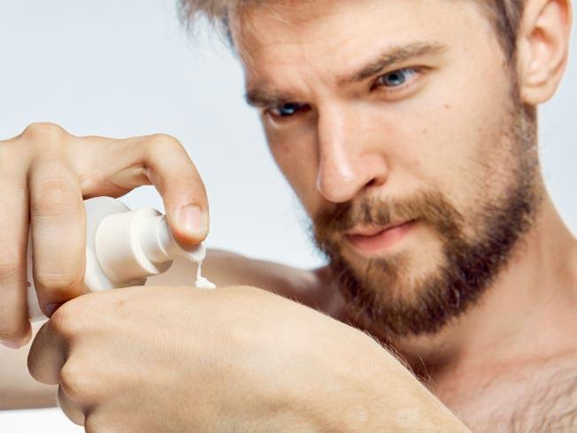 Miglior crema viso uomo: tipo di crema