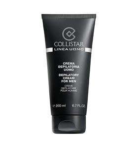 Migliore crema depilatoria uomo: Collistar