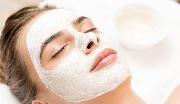 Come avere una pelle perfetta: Maschere per il viso