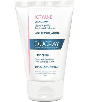 Migliori creme mani: Ducray