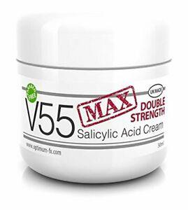Acido salicilico: V55 MAX De Doble