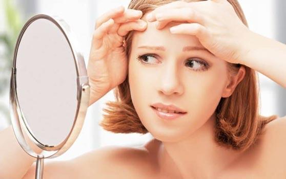 Acido salicilico: benefici per la pelle
