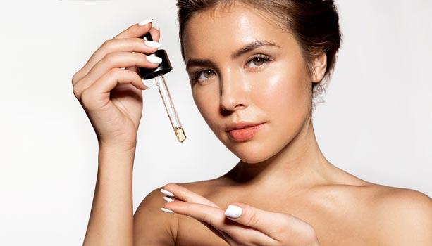 Acido salicilico: cosmetici