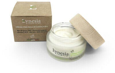 Crema per cicatrici: Lynesia Crema