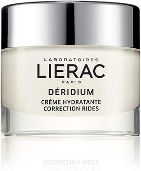 Pelle secca viso: Crema idratante Lierac Déridium