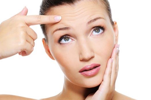 Rimedi naturali contro le rughe: come eliminare le rughe sul viso
