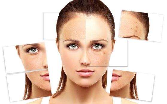 Tipi di pelle: fattori e cambiamenti che influenzano la nostra pelle