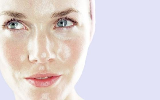 Tipi di pelle: pelle grassa