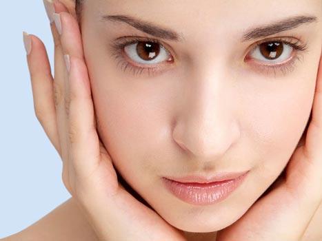 Tipi di pelle: pelle normale